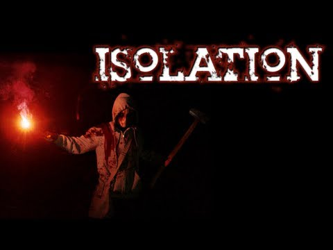 Cry of Fear: iSolation