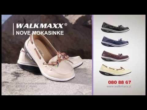 Walkmaxx Ballerina Shoes Uk