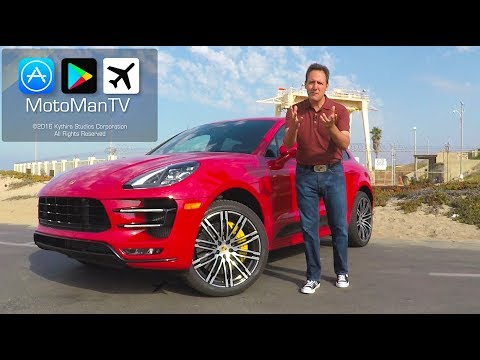 2018 porsche macan red.  red 2018 porsche macan turbo performance package tech review 1 of 2 and porsche macan red