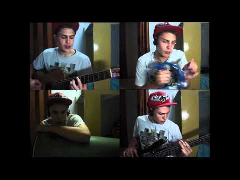 Down - Jay Sean Cover By Augusto