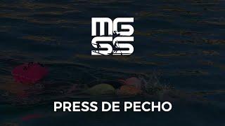 Press de Pecho