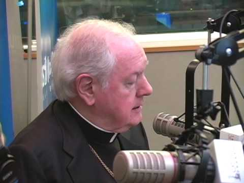 Cardinal Egan on Starting The Catholic Channel // SiriusXM