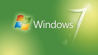 пример работы на Windows 7 - урок 32
