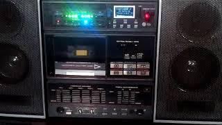 Комета 226С USB SD FM BLUETOOTH Часть 4