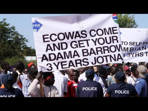 The Gambia: Critics warn of possible unrest if Jammeh's party joins gov't