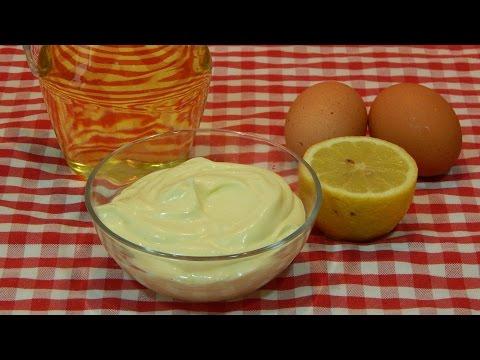 cómo-hacer-salsa-mayonesa-casera-/-receta-fácil