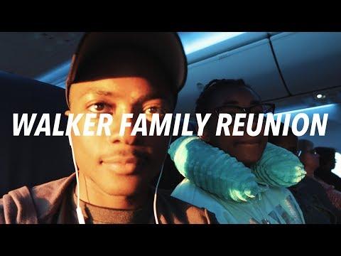 Walker Family Reunion | Brunswick, GA July 2016