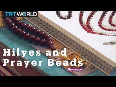 Istanbul's Hilye And Prayer Bead Museum | Traditional Art | Showcase