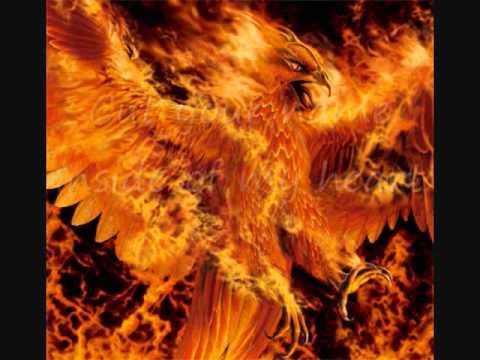 Pheonix Rising - Disciple With Lyrics