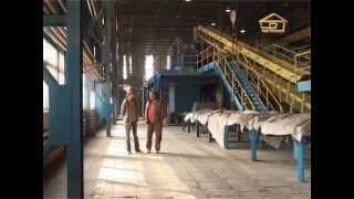 видео голицынский керамический кирпич