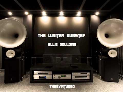 Ellie Goulding The Writer Dubstep