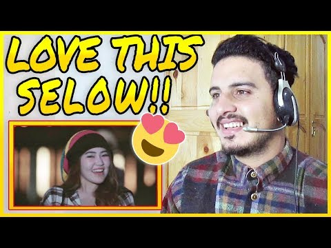Via Vallen - Selow (Official Music Video) REACTION