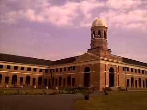 Forest Research Institute FRI Dehradun