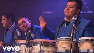 Смотреть клип Los Ángeles Azules - Cumbia Coqueta
