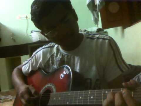 Happy Days Theme Music on guitar
