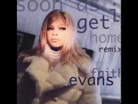 Faith Evans - Soon As I Get Home (Album Version)