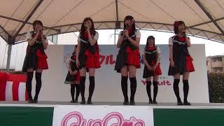 2012年5月13日(日) 13:41-14:0 第18回ヤクルト工場 QunQun 井上りなちゃ...