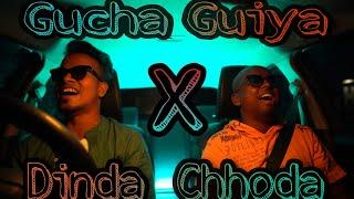 Gucha guiya X Dinda chhoda II Cover song II Arjun lakra & Rohit kachhap II ARHIT MUSIC