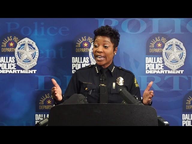 Dallas police, FBI investigating murders of 3 transgender