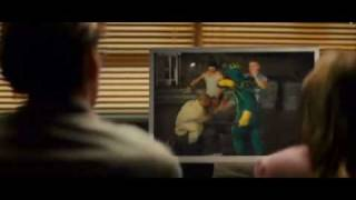 YouTube - Русский трейлер без цензуры фильма «Пипец» (Kick-Ass)