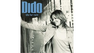 Cover images White Flag - Dido CD Quality 16-bit/44.1khz FLAC
