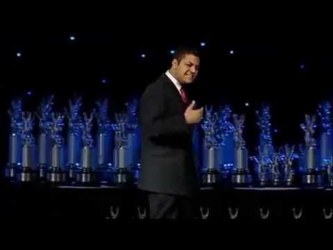 Nader Helmy - NFL 2012 Original Oratory Champion