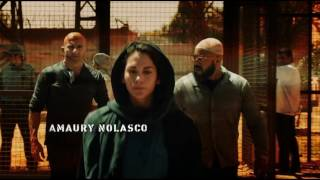 Prison Break Season 5 Opening Credits/Scene (Intro) 1080p Full HD