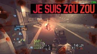 Je suis Zou Zou - Battlefield 4