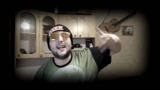Knozah B. - Egyszer volt egy csajom [2. Rész] (HOME RAP VIDEO)
