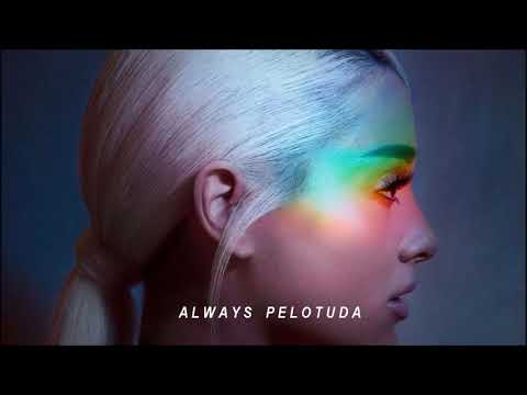 Ariana Grande  - No Tears Left To Cry   Traducción al Español