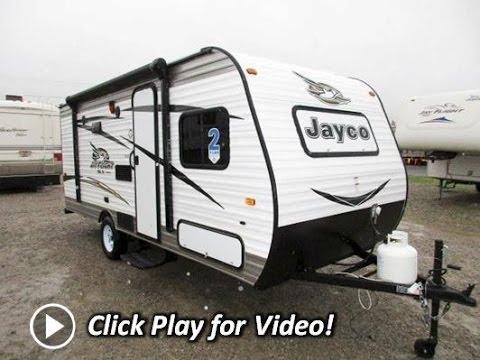 HaylettRV.com - 2016 Jayco Jay Flight SLX 174BH Mini ...
