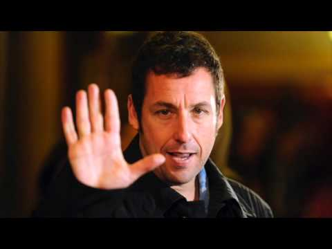 LISTEN & WATCH: Adam Sandler and Howard Stern get real about Israel