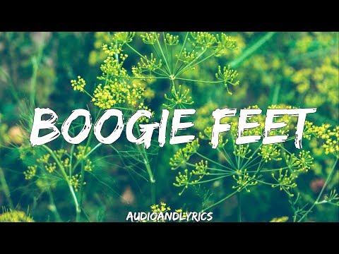 Kesha ft. Eagles Of Death Metal - Boogie Feet (Lyrics)
