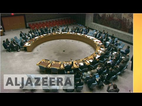 Inside Story - Is the United Nations all talk and no action?