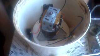 видео ремонт соковыжималок