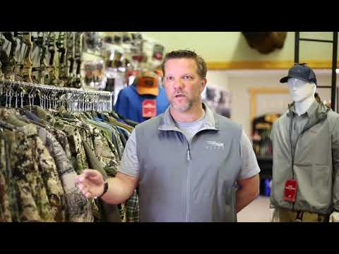 2018 Sitka Gear Product Overview - Video