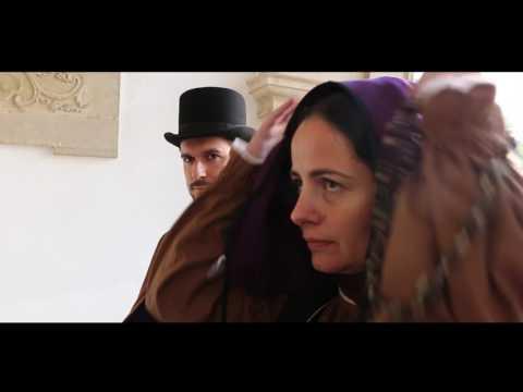 Filme promocional Mosteiro Lorvão e concelho de Penacova