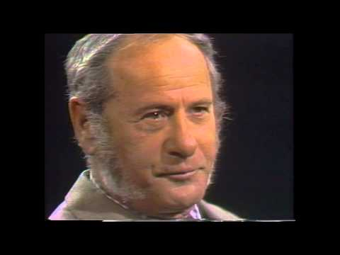 Day at Night: Eli Wallach, actor/star of stage, screen and TV