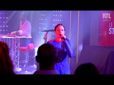 Jain - Makeba (Live) - Le Grand Studio RTL