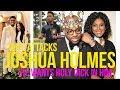 Joshua Holmes - YouTube