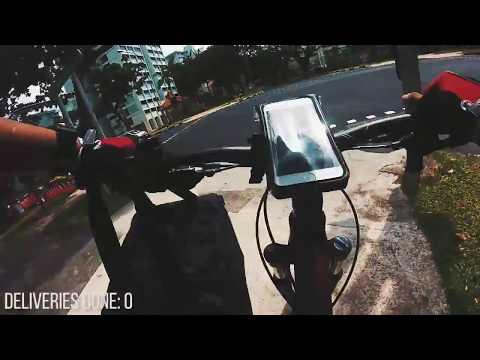 Foodpanda Vlog EP.1