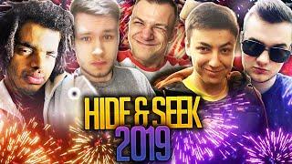 HIDE AND SEEK - 2K19