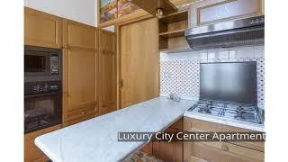 Luxury City Center Apartment