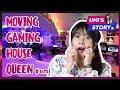 Gaming House mới  của Queen Team như thế nào? | Kỷ niệm GMH cũ Queen Team