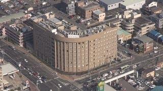 ノロ集団感染、4人死亡 京都の蘇生会総合病院