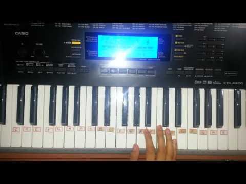 Preethi maadabaradu Ranadheera keyboard kannada