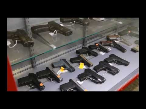The Gun Vault Indoor Shooting Range, Guns and Ammo, South Jordan, Utah