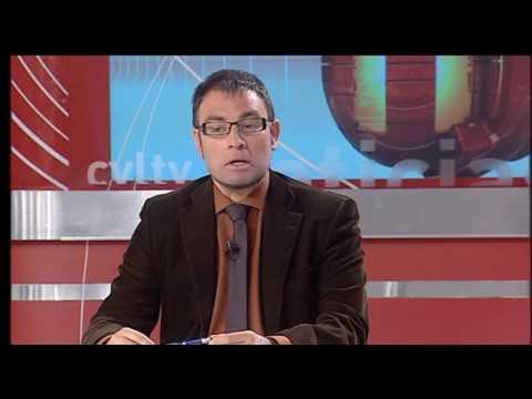 Noticias Media Noche (09/03/2017)