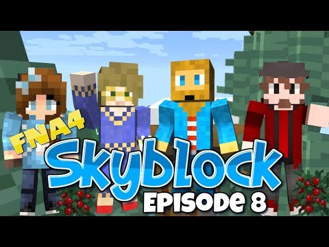 sweet-berry-surprise!-skyblock-with-the-fna4-[episode8]