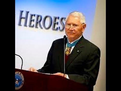 Remembering Col. Leo Thorsness